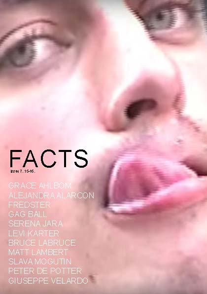 Facts issue 7